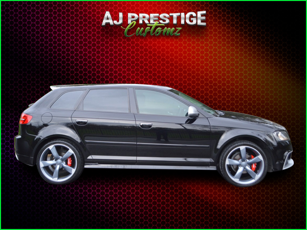 Audi 8V 2010 to 2012 (3)