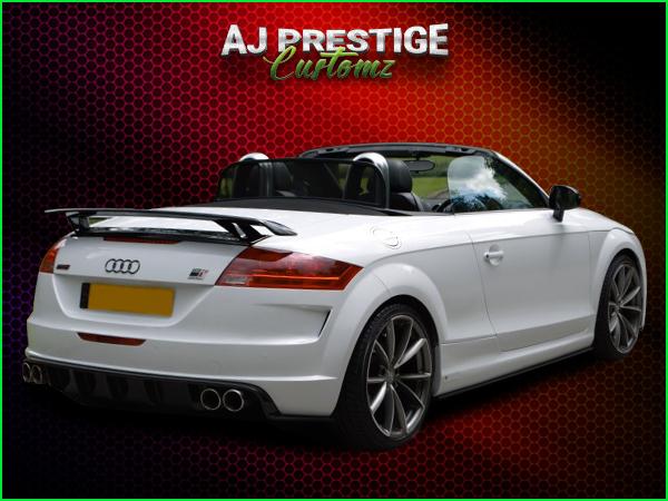 Audi TT Convertible (5)