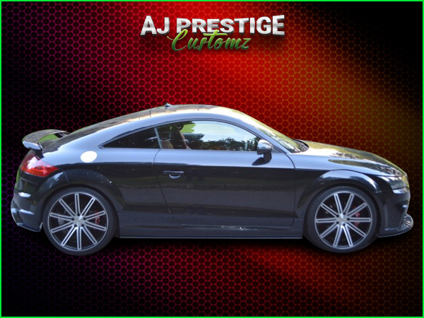 Audi TT Coupe (5)
