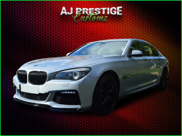 BMW 7 Series F02 Full Body Kit (1)