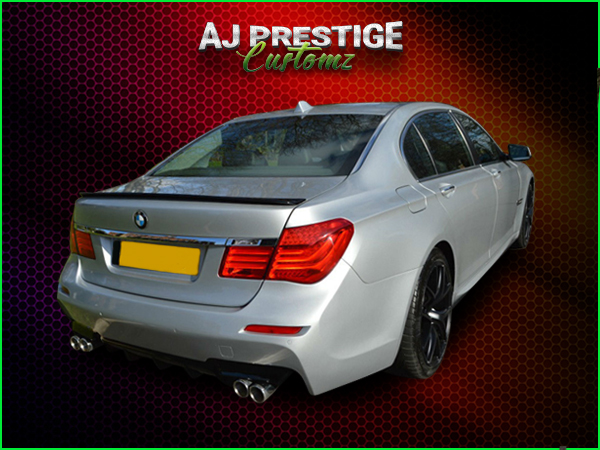 BMW 7 Series F02 Full Body Kit (5)