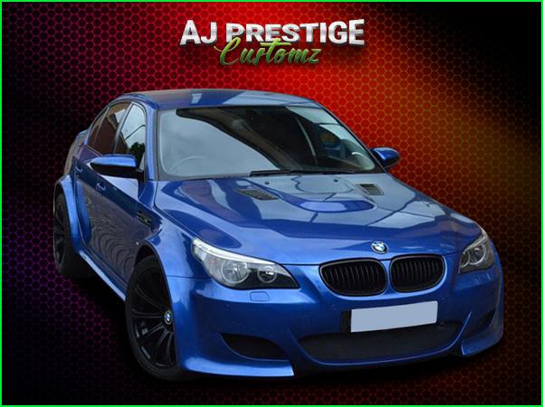 BMW-E60-to-M5-Wide-Body-Kit-(4)