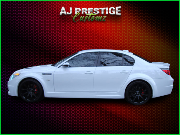 BMW-E60-to-M5-Xclusive-Wide-Body-Kit-(5)