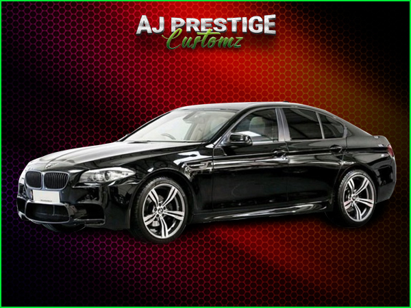 BMW F10 to M5 Saloon Body Kit