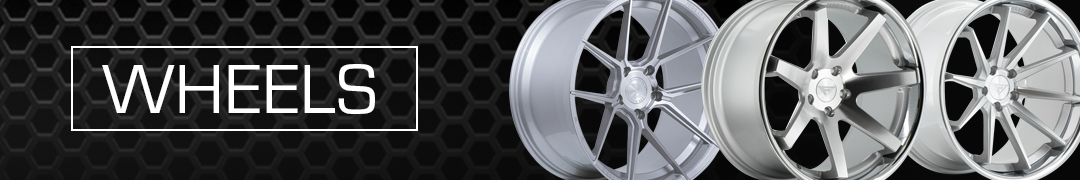 Alloy Wheels London