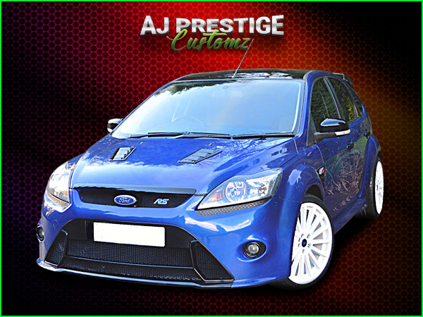 Ford Focus RS 5 Door Body Kit