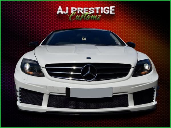 Mercedes-CL-to-Black-Series-Full-Body-Kit (1)