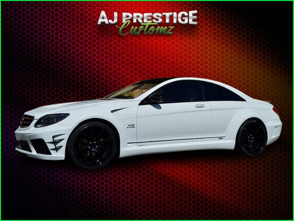 Mercedes-CL-to-Black-Series-Full-Body-Kit (3)