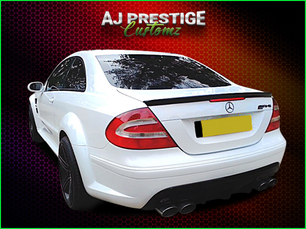 Mercedes-CLK-to-Black-Series-Wide-Body-Kit-Cut (5)