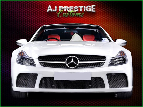 Mercedes-SL-R230-to-SL65-Black-Series-Conversion-Wide-Body-Kit (1)