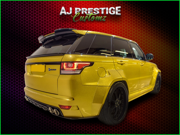 Range Rover Sport L494 Full Body Kit (5)