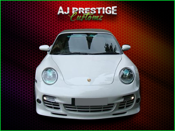 996-to-997-Turbo-Front-End-Body Kit (1)