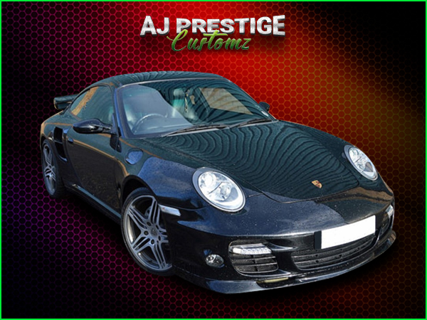 996-to-997-Turbo-Front-End-Body Kit (2)