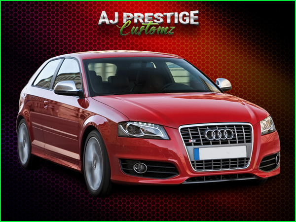 Audi A3 to S3 3 Door Body Kit