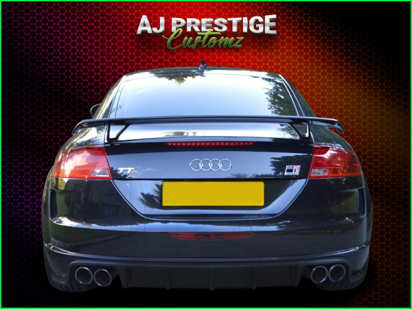 Audi TT Coupe Body Kits London