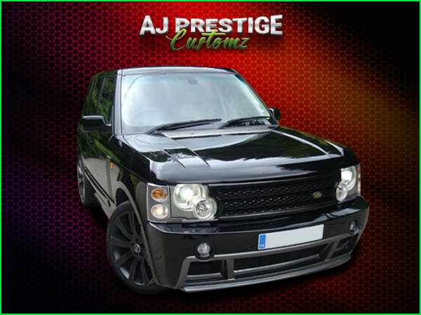 Range Rover Vogue / HSE Body Kit