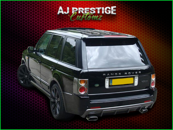 Range Rover Vogue / HSE Body Kits